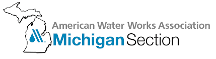 Michigan American Water Works Association (Mi-AWWA) Annual Conference logo