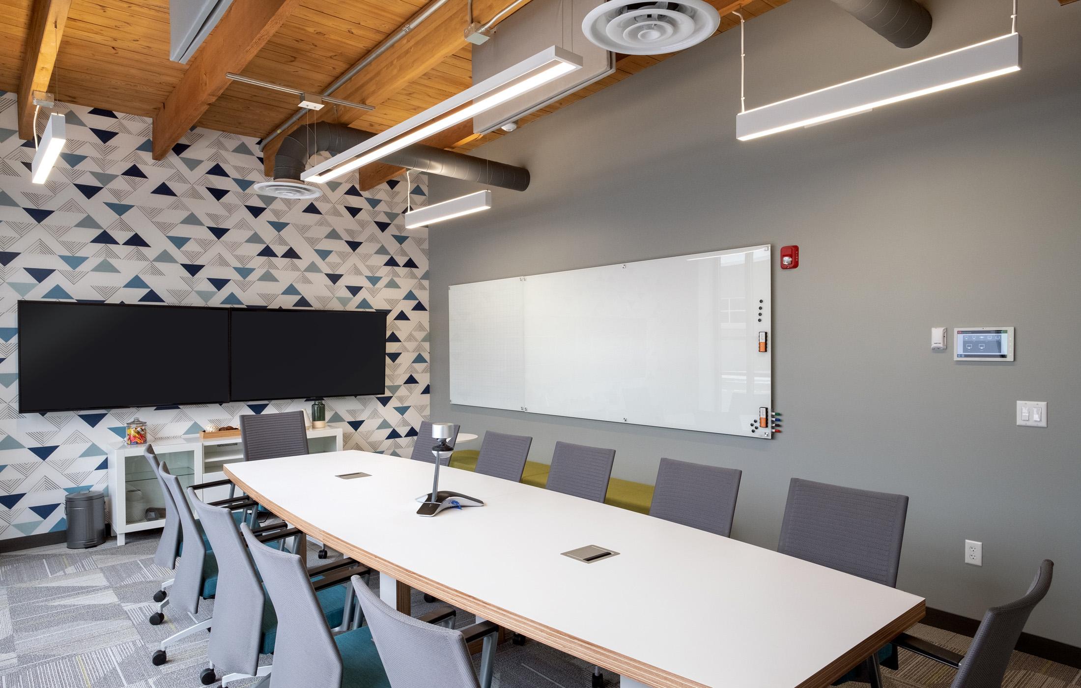 Wightman Kalamazoo large conference room