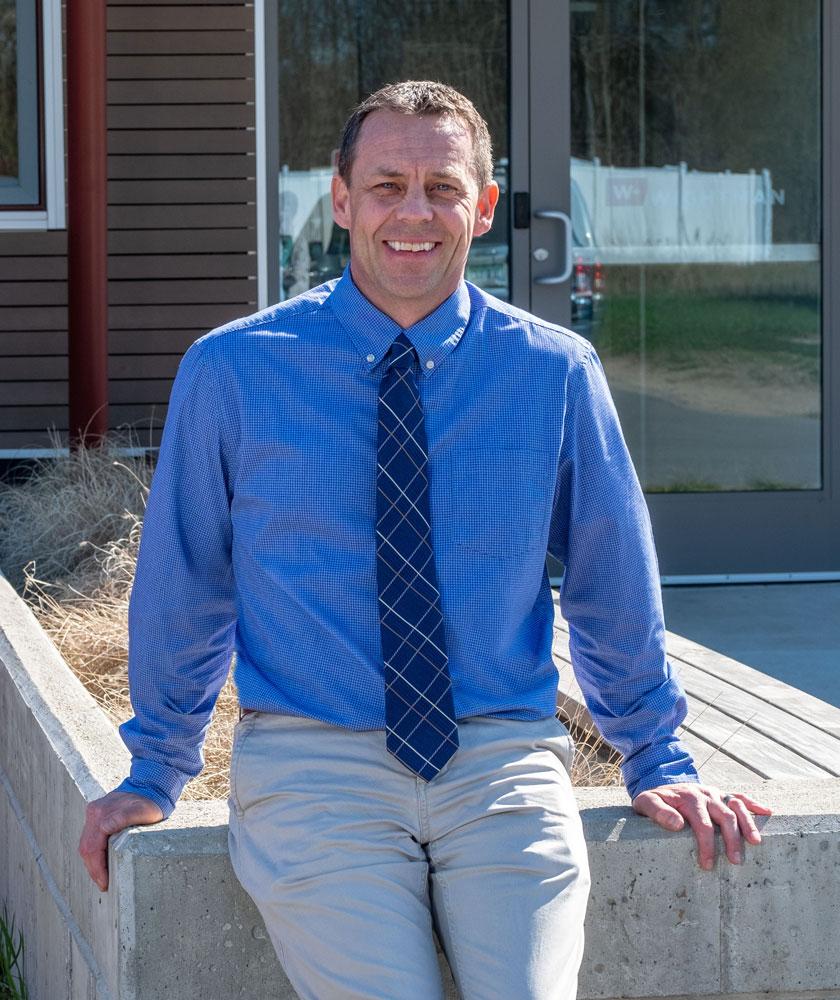 Brad Devries Engineering Wightman