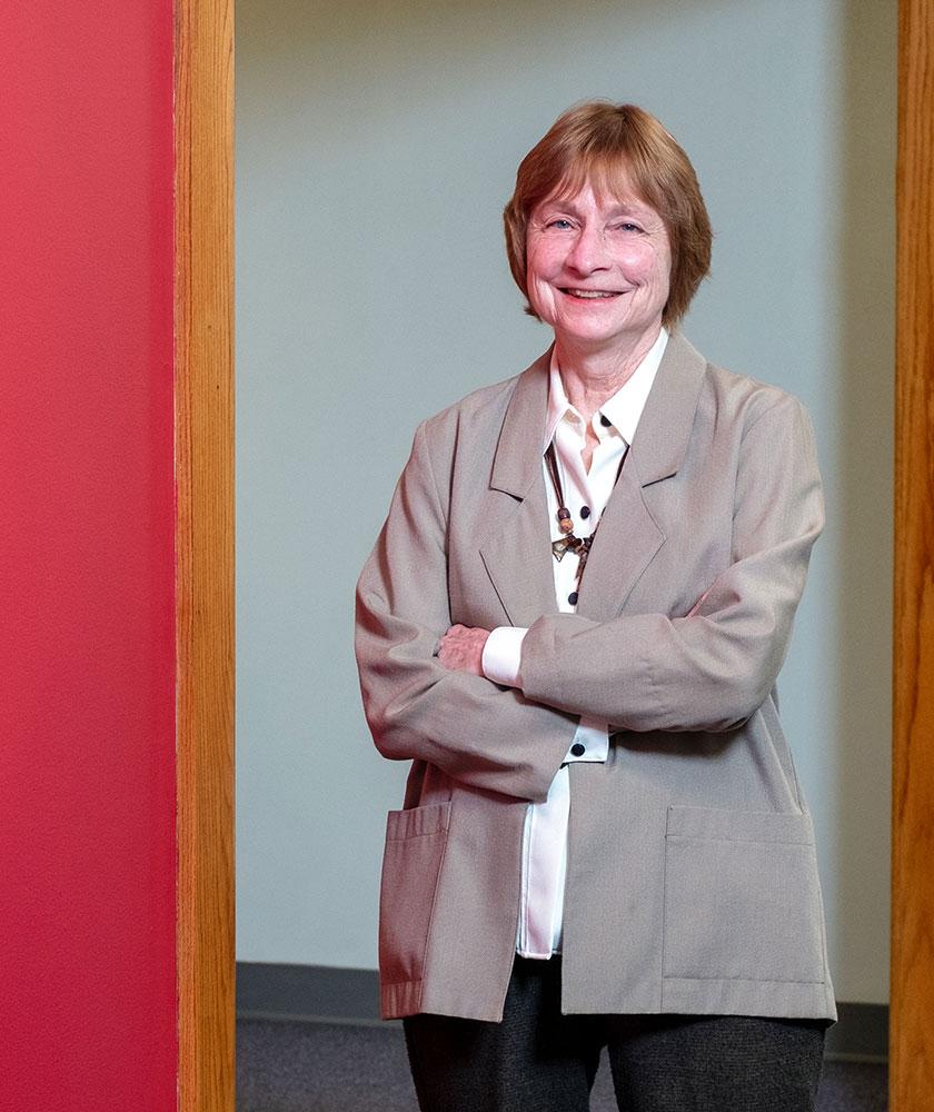 Judy Corak Admin Wightman