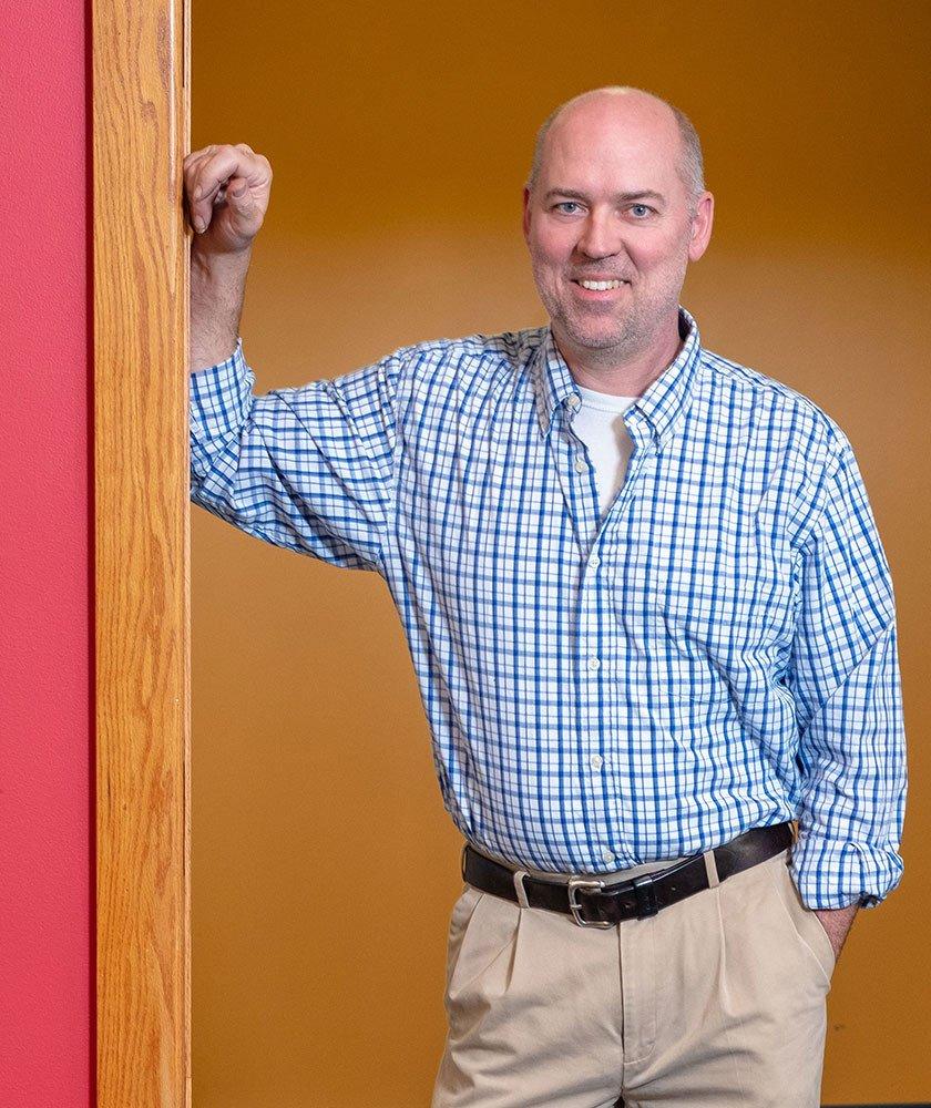 Ron Brady Architect Wightman