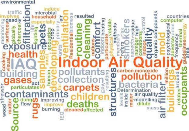 Wightman Indoor Air Quality
