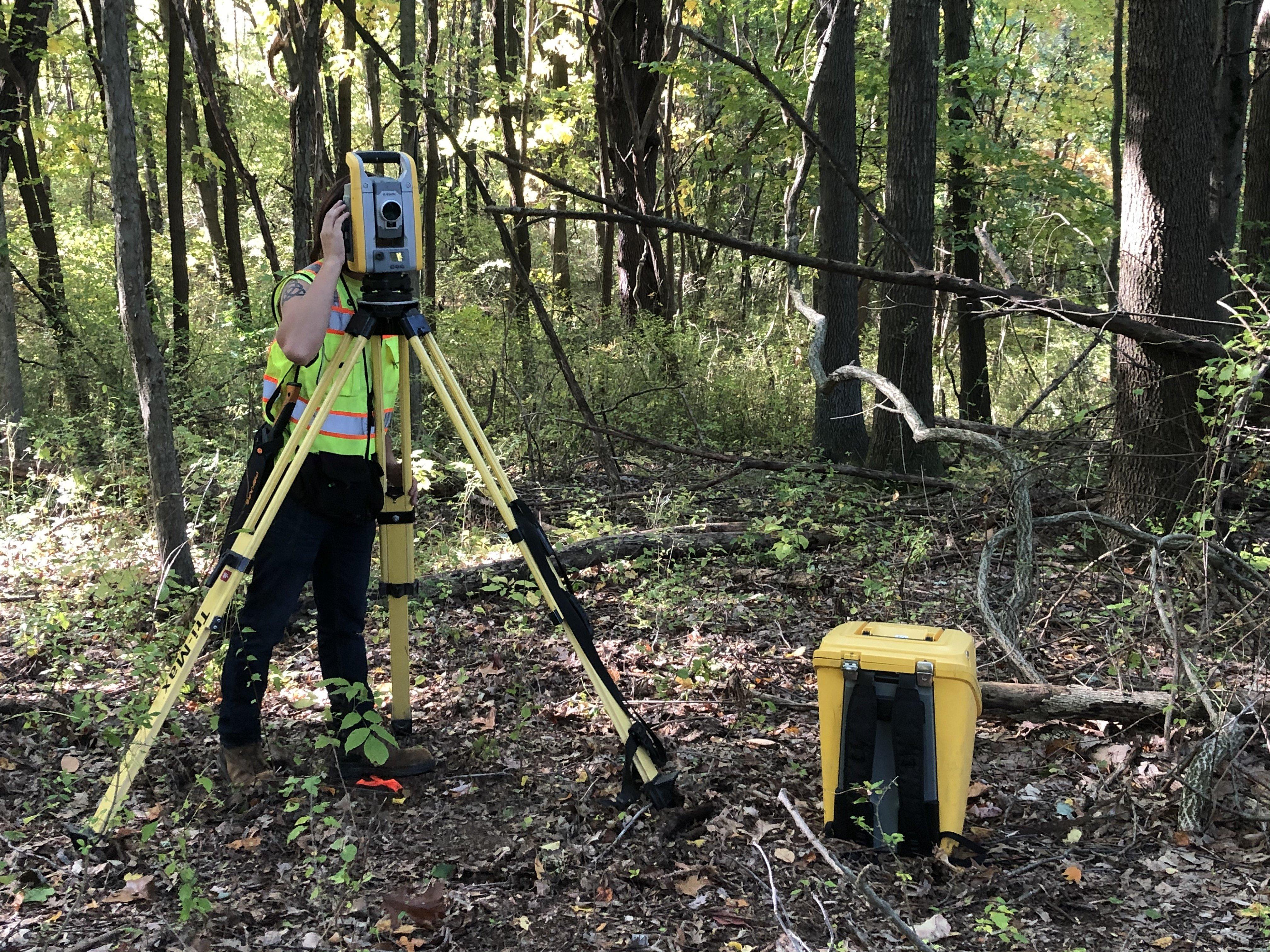 Wightman Survey Michigan