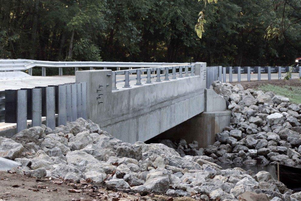 Sink Road Bridge