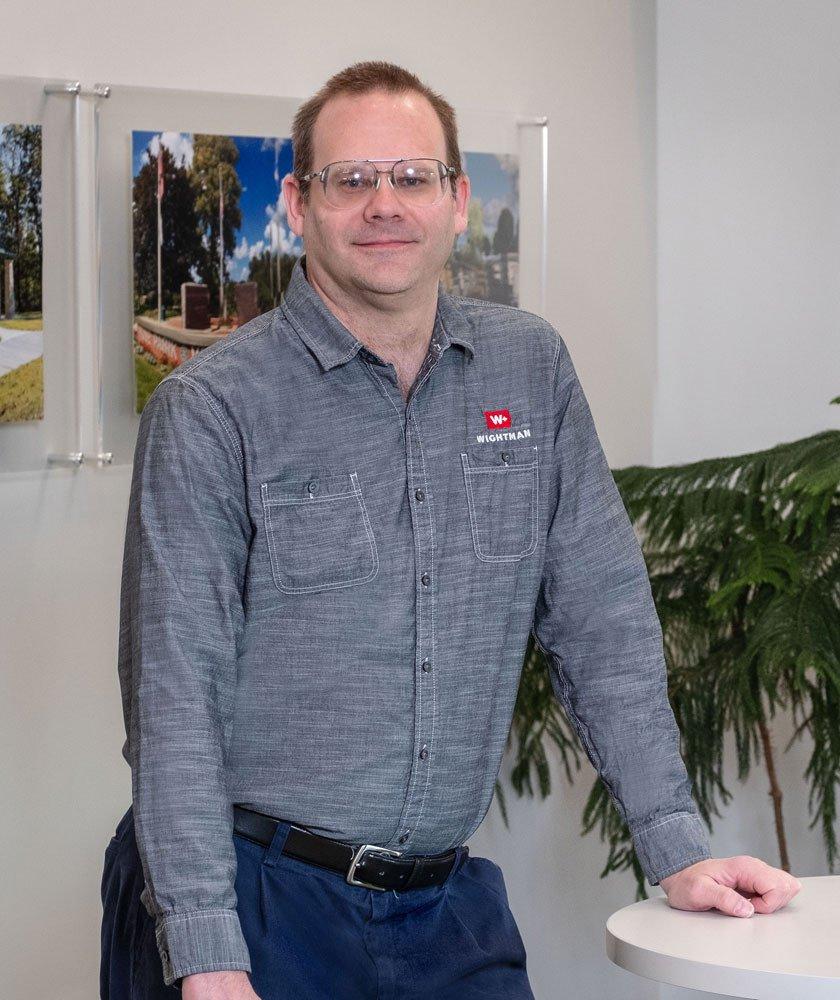 Aaron Neitling Engineering Wightman