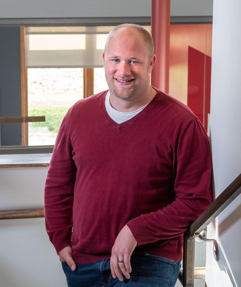 Matt Vanderhulst, Engineering, Wightman, Allegan