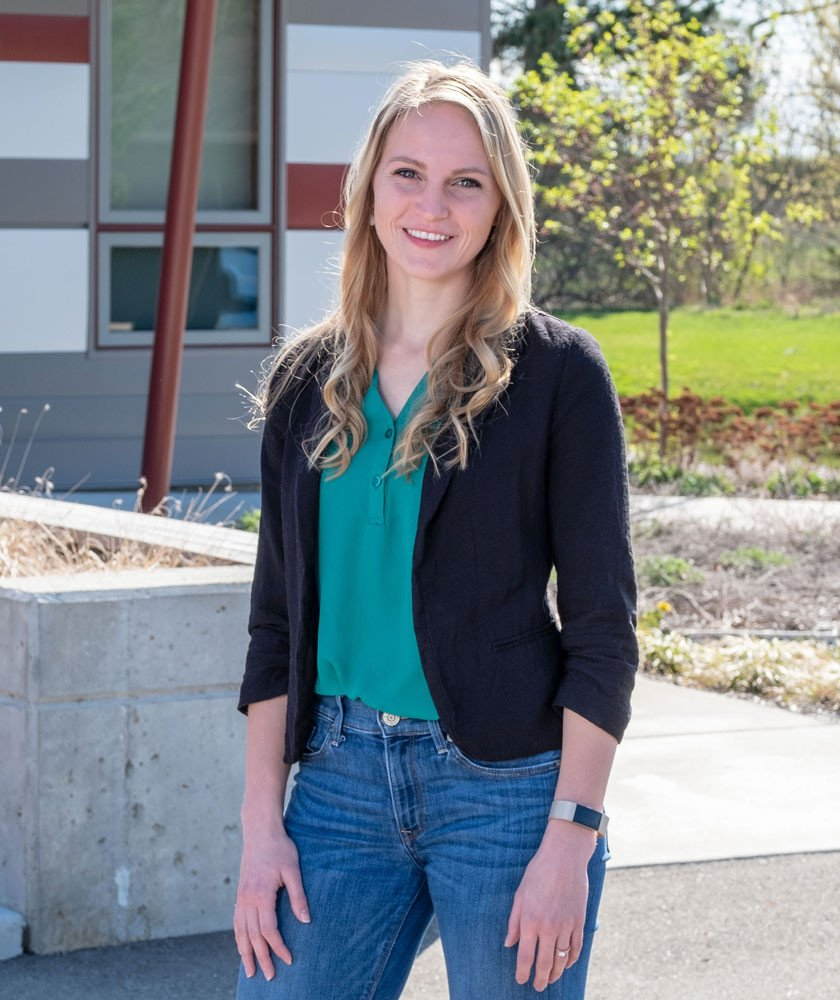 Ashley Brendel EIT Engineering, Wightman