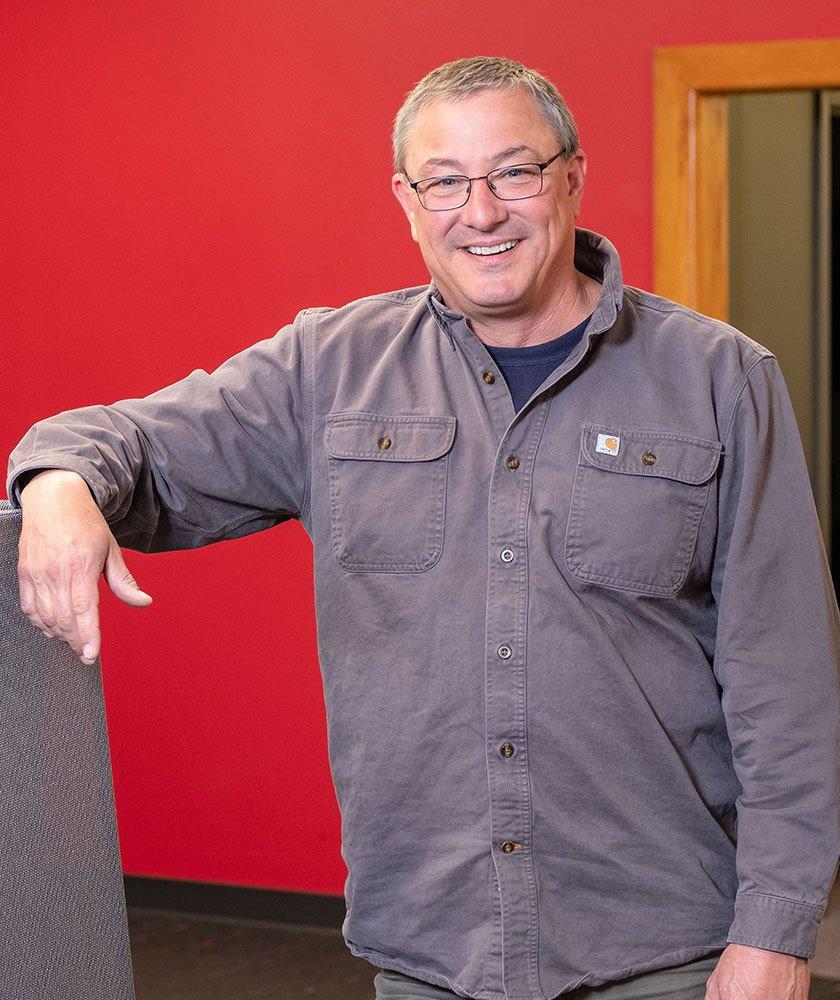 Dave Mitchell Engineering Wightman