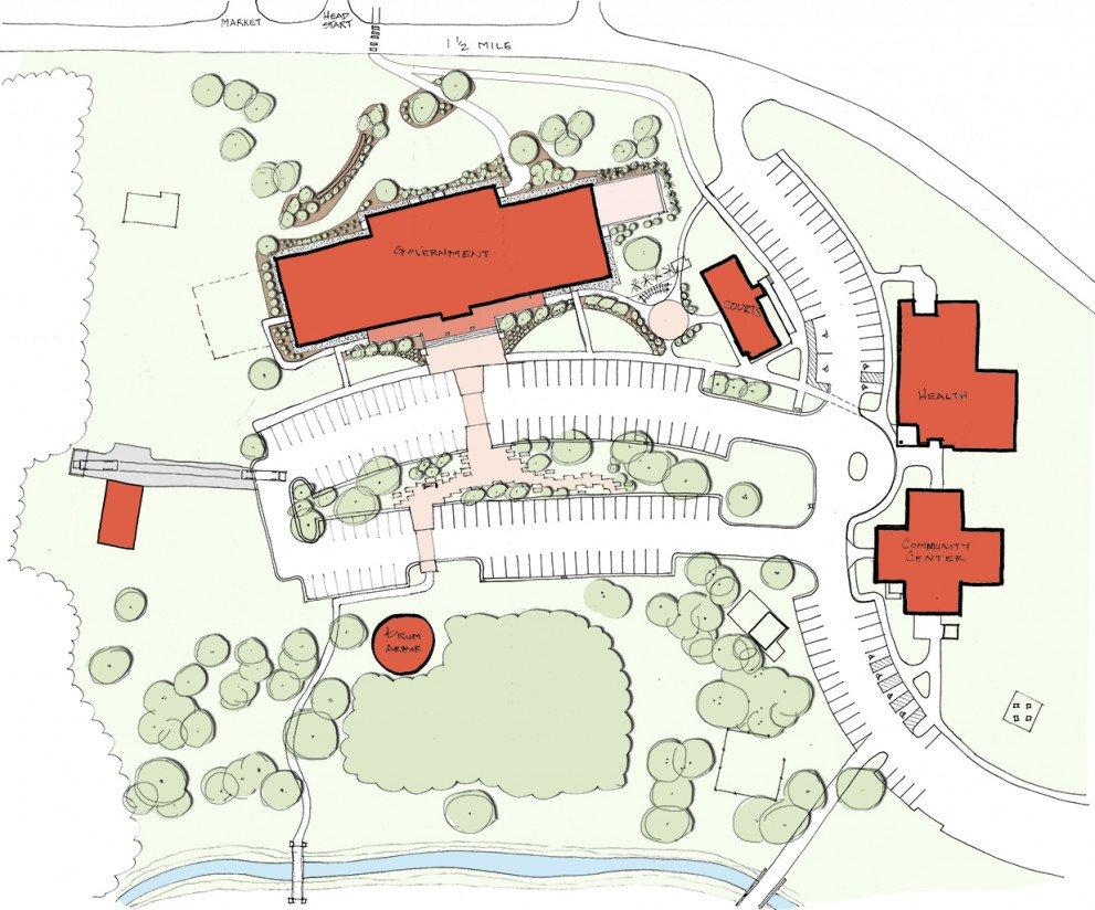 NHBP Site Plan