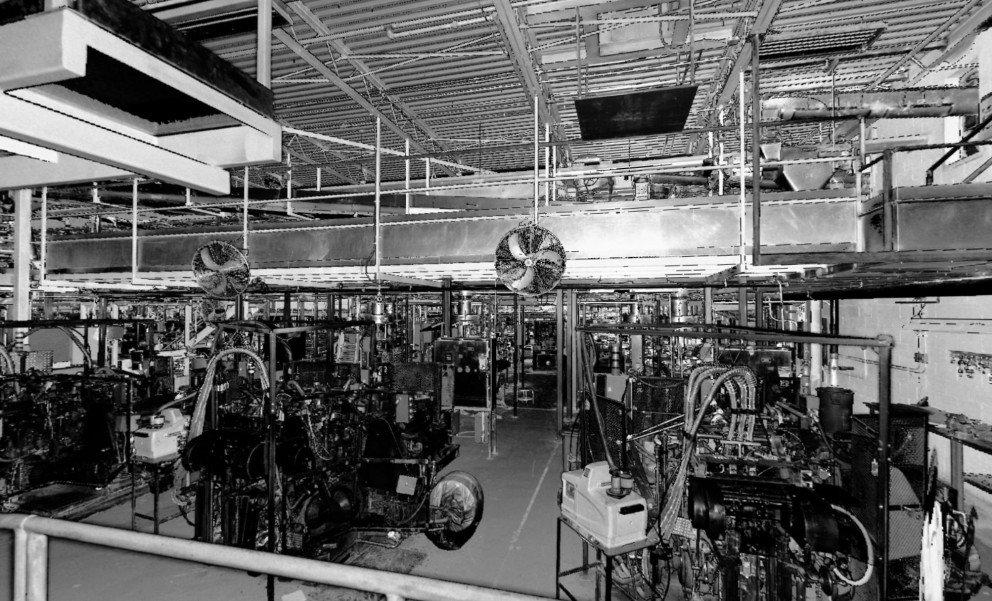 Chelsea Milling Jiffy RTC Control Loop Interior Scan