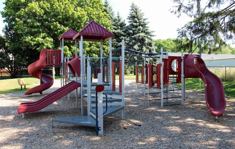 Lookout Point Playground