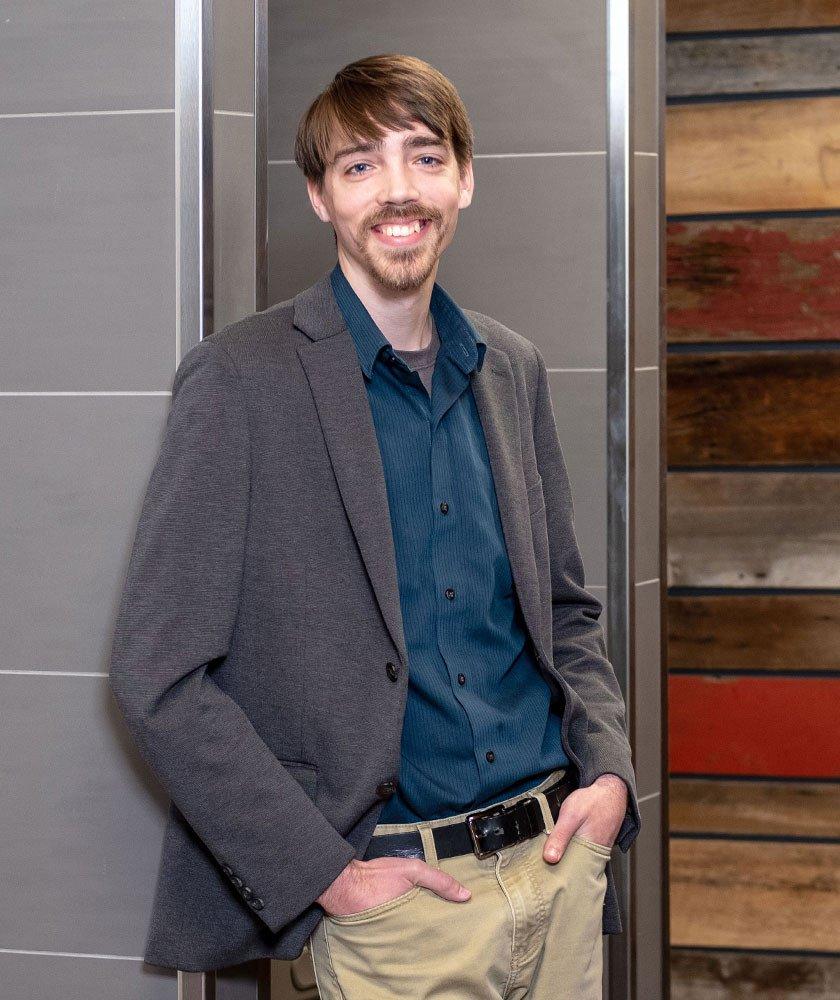 Andrew Rudd Engineering Wightman Kalamazoo