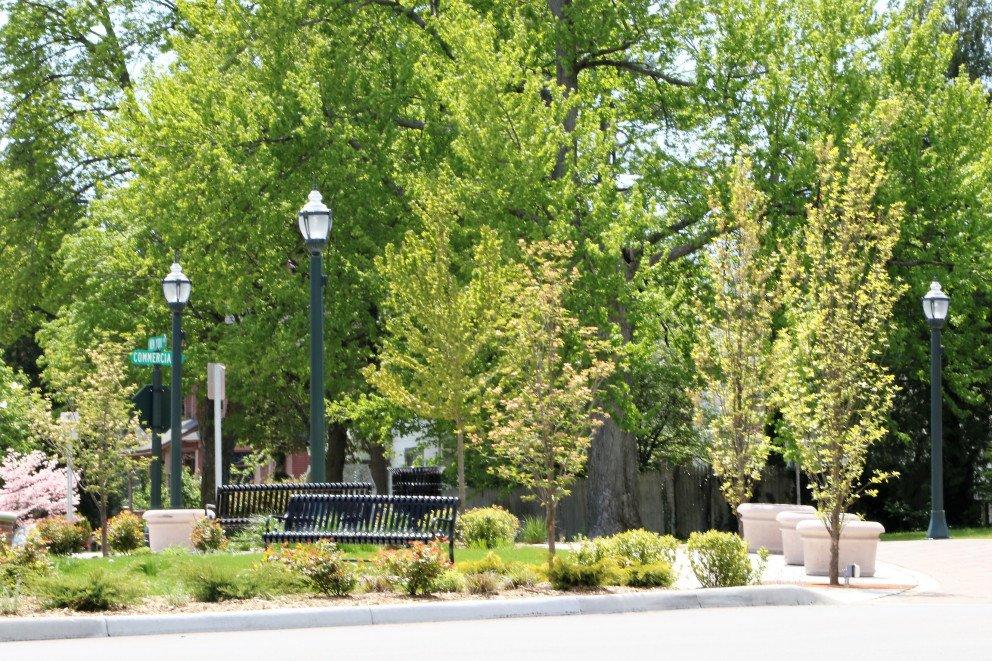 Dowagiac Quality of Life park