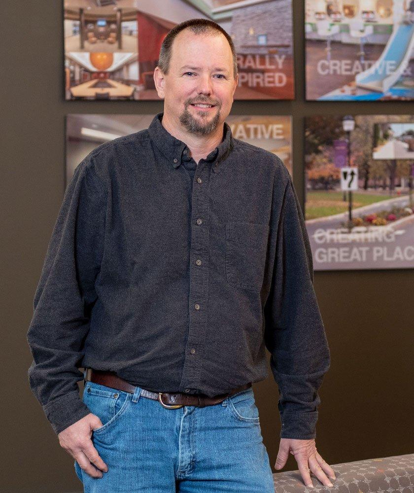 Bryan Styburski Engineering Wightman