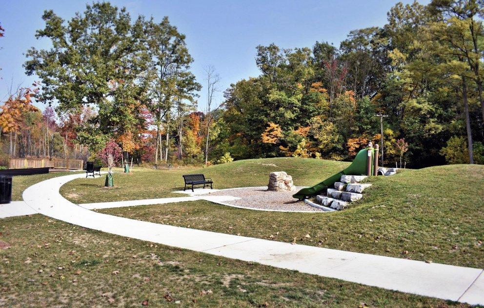 Schuur Park