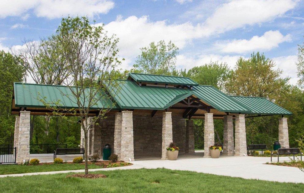 Celery Flats Pavilion