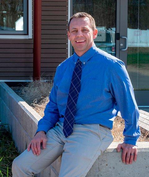 Brad DeVries Brad Devries Engineering Wightman