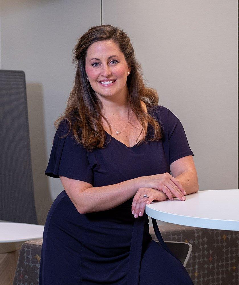 Lisa Borre HR Wightman