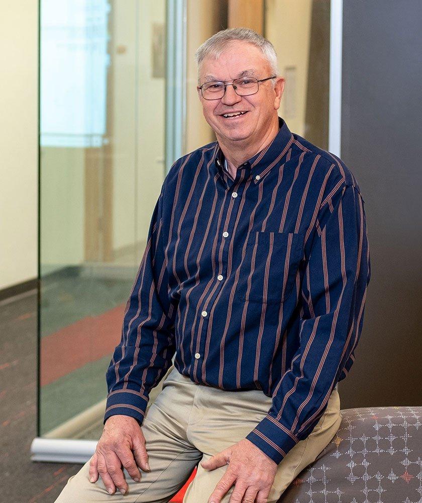 Tom Schmaltz Engineering Wightman