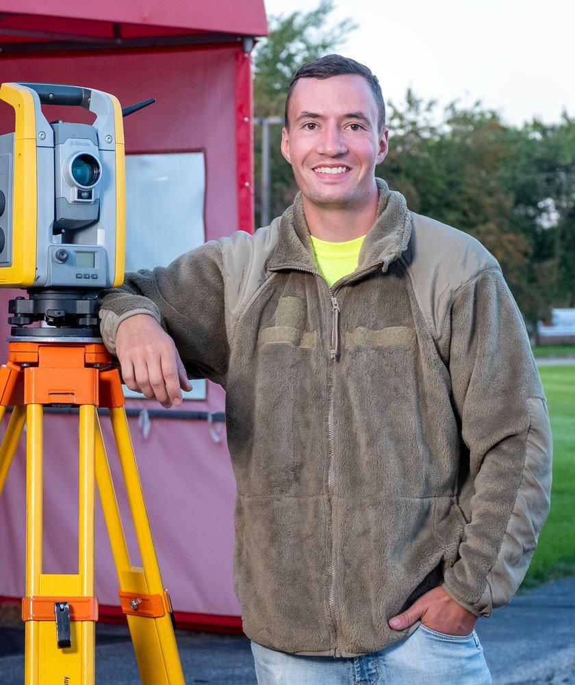 Brian Piasecki Survey Wightman Benton Harbor